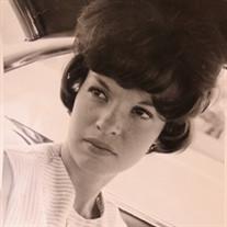 Merrily Louise Curtis (White)