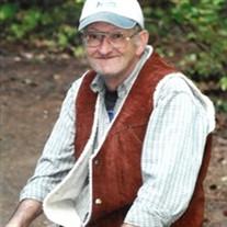 Richard Allen Stroup