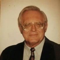 "Charles Arthur ""Buddy"" Goddard"