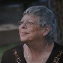 Barbara Jean Batson