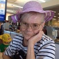 Gloria Jean Hemphill