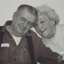 Floyd & Rosa Young