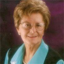Eleonora Ozasek Rutter