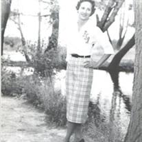 Ethel Krekula Wood