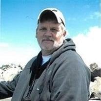 Michael Eugene Frary