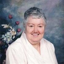 Hildegard Elizabeth Bandy (Hoeme)