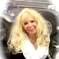 Nancy Lynn Roos (Rydbom)