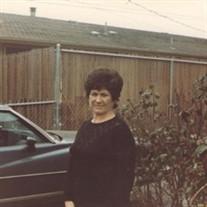 Margaret Mae Moffitt (Gaswint)
