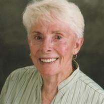 Gwendolyn Honnold (Williams)