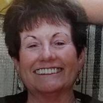 Shirley Ann Setzler