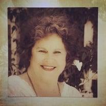 Shirley Jean Worthington