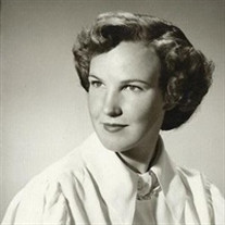 Constance Anne O'Doherty