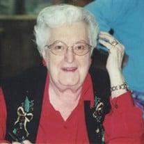 Joyce Alene Grissom