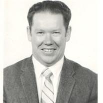 Terence Joseph Green