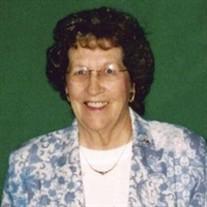 Erma Frances Bohn