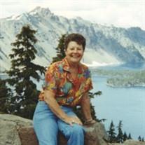 Donna R Madsen