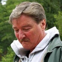 Randy Paul Swift