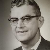 Anthony Edward Bock