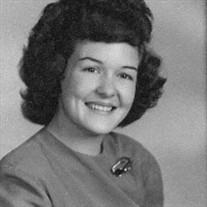 Geneva Irene Dickinson (Price)