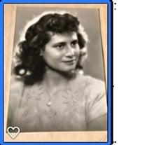 Margaret Ann Phillips (Miglionico)