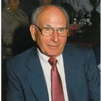 Charles Xenephon Heffner