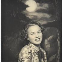 June Cynthia Lewis (Douthitt)
