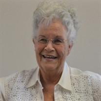 Rita Gaye Rocha