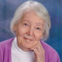 Virginia Barrett Fraser