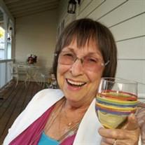 Betty Sue Hudson (Cummings)