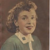 Louise Annette Poppa
