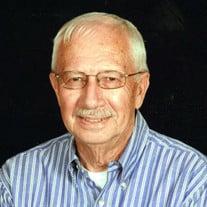Raymond Edward Stanley