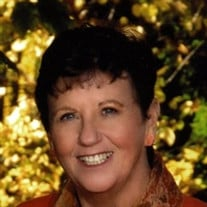Sharon Elizabeth Huntwork (Rohrbough)