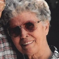 Shirley M. Renfro (Tant)