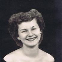 Barbara Jean Owen (Pritchard)