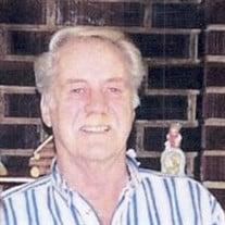 """William Henry """"Bill"""" Moore"""