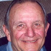 "William ""Bill"" Albert Wheatley"