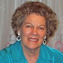 Jane Elwood