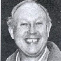 William Fredrick Burns