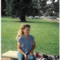 Bonnie Jean Philibert (Cate)