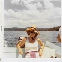 Betty Jean Peterson