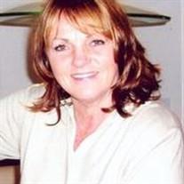 Leona Mae Berge