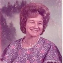 Doris Marie Sheeler