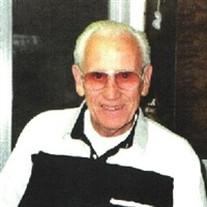 George Lester Evans