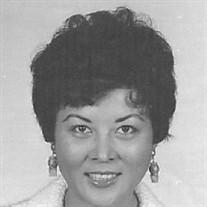 Patricia Nobuko Skinner