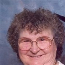 Marie Kathryn Keplinger
