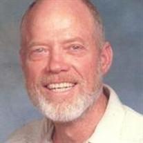 Orrin Charles Ogier