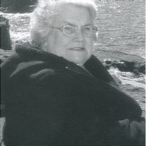 Marlene L. Knight