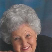Lois Elaine Thomas