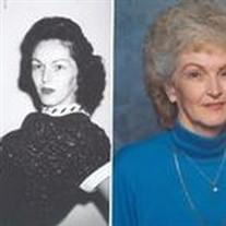 "Terresa Beatrice ""Terri"" Flannery"