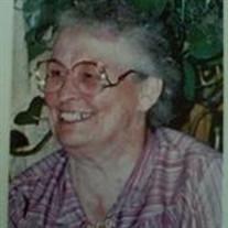 Lillie W. Carney
